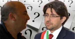 Gianluca Faraone e Alessio Chiavetta