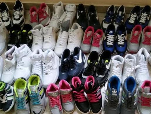 scarpe nike air max false