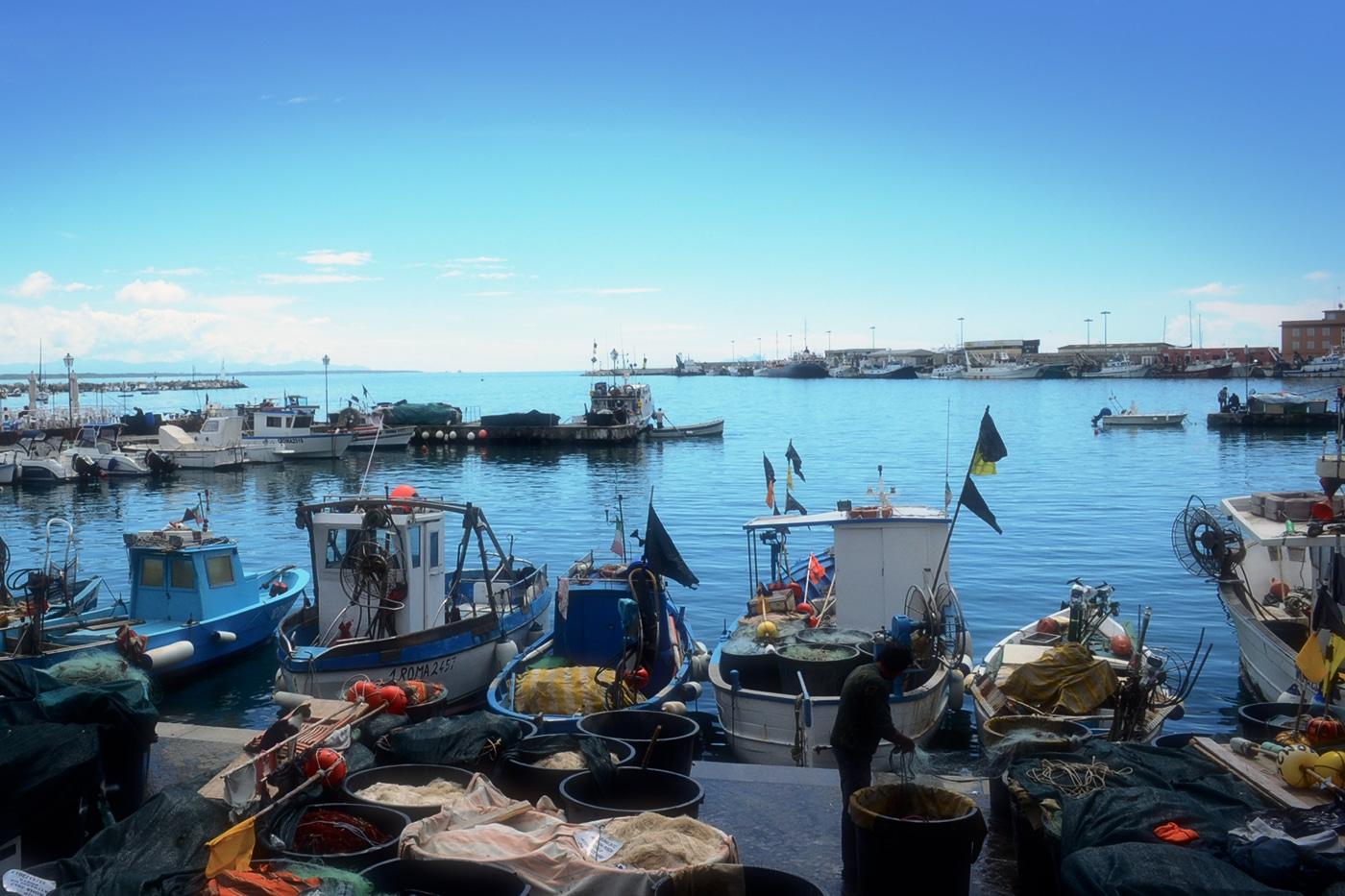 Sciopero dei pescatori oggi tutti davanti a montecitorio for Montecitorio oggi