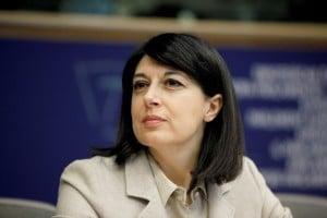 Italian MEPs meet with Italian Senate's President