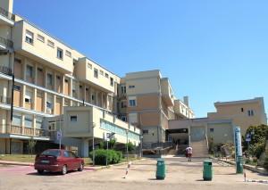 ospedale Anzio 5o