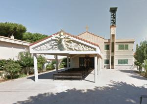 Parrochhia villa claudia ILU