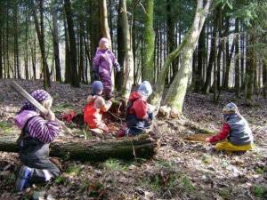 bosco-bambini