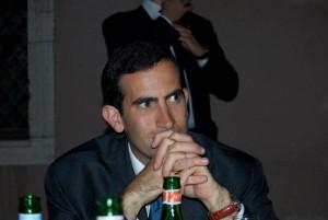 Antonio bufalari