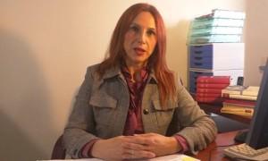 Il Consigliere Comunale Carmen Porcelli