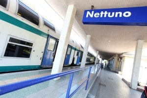 stazione nett