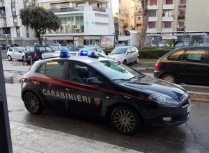 carabinieri nettuno ilu