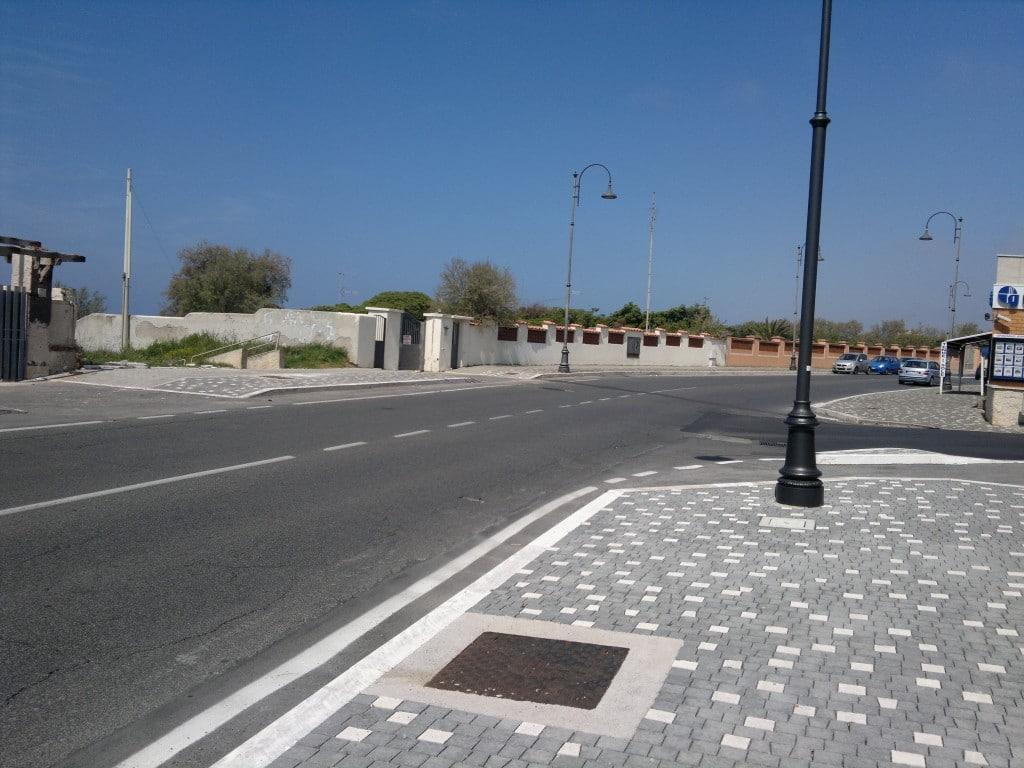 Nuovo arredo sulla via ardeatina approvato progetto for Nuovo arredo sansepolcro