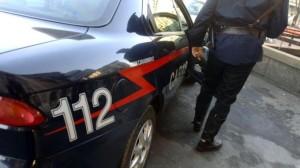 Carabinieri-denuncia