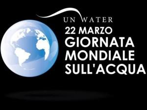 water giornata mondiale