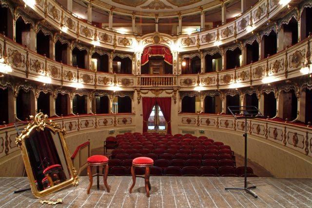 Teatro Verdi FIRENZE - TICKETONE