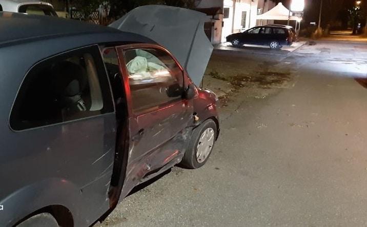 Anzio, incidente su viale Roma. Aspettando la messa in sicurezza - InLiberaUscita.it